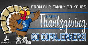 Happy Thanksgiving!!!