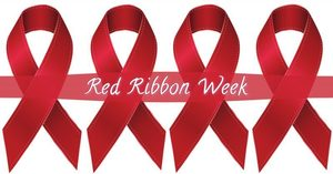 JG Red Ribbon Week:  October 28 - November 1