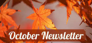 Maple October Newsletter