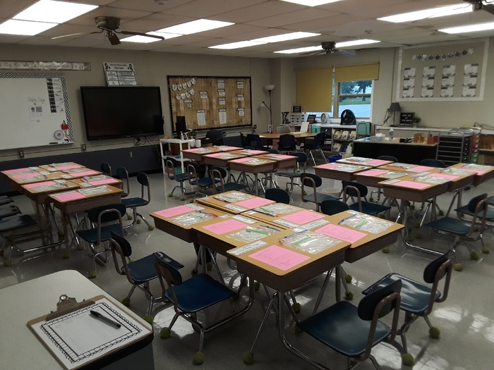 Ready Classrooms