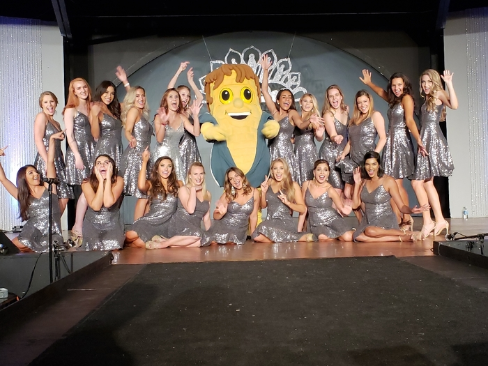 75th sweetheart pageant