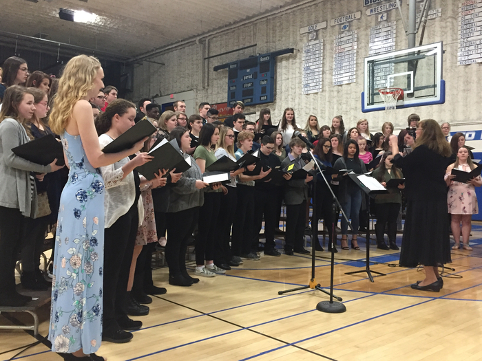 County choir
