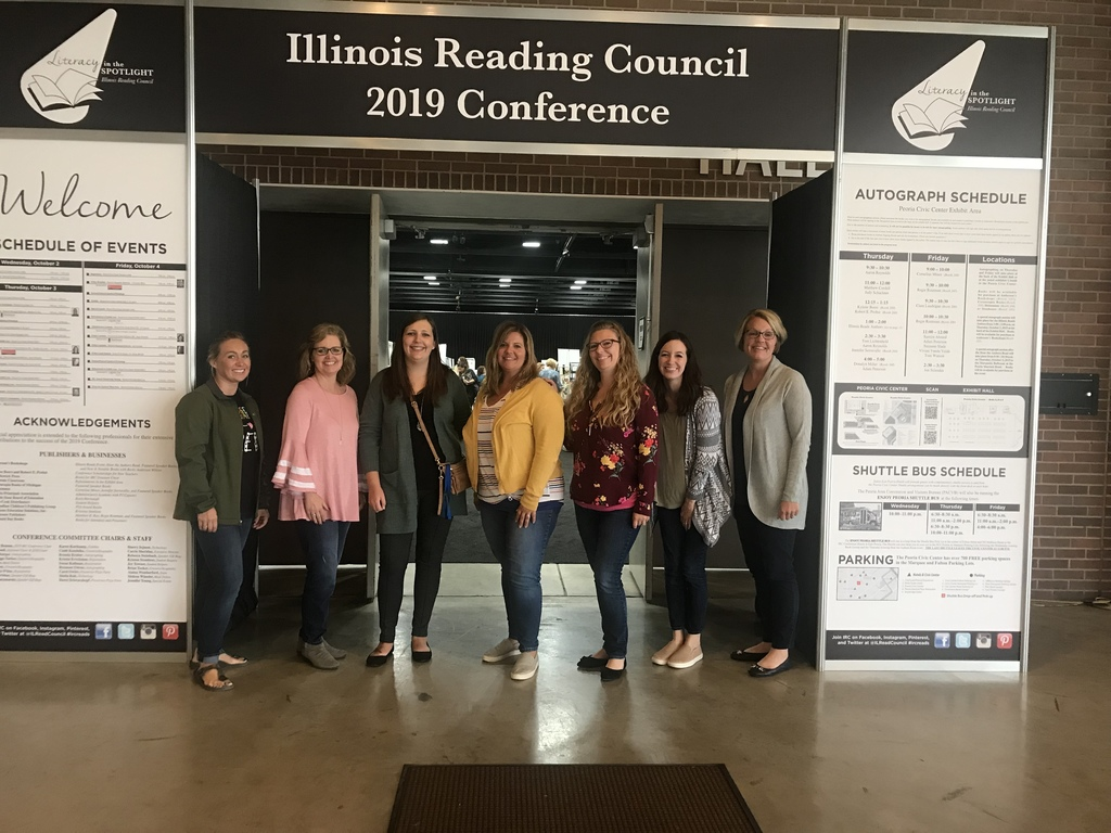 HA Teachers Attend IRC Conference